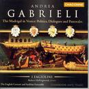 Andrea Gabrieli: The Madrigal in Venice thumbnail