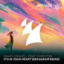It's In Your Heart (Dekagram Remix) (Single) thumbnail