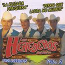 La Plebada Periquera Puros Corridos Vol.2 thumbnail