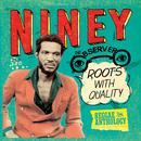Niney The Observer: Roots With Quality thumbnail