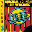 MicMac Original 12 Inch Club Versions Volume 3 thumbnail
