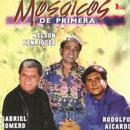 Mosaicos De Primera thumbnail