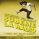 "SUBEME LA RADIO (Tony ""CD"" Kelly Remix) (Single) thumbnail"