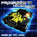 Mixtape – Progressive House Nrg – Mixed By St. John thumbnail