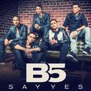 Say Yes (Single) thumbnail