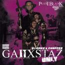 Ganxstaz Only (Slowed) thumbnail