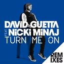 Turn Me On (Feat.Nicki Minaj) (Remixes) thumbnail