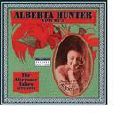 Alberta Hunter Vol. 5 1921 - 1924 thumbnail
