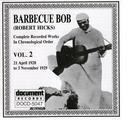 Barbecue Bob Vol. 2 (1928 - 1929) thumbnail