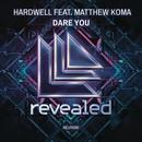 Dare You (Radio Edit) thumbnail