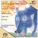 Prokofiev: Peter And The Wolf, Op. 67 / Beintus: Wolf Tracks thumbnail