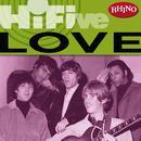 Rhino Hi-Five: Love thumbnail