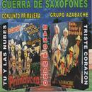Guerra De Saxofones thumbnail