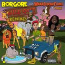 Wild Out (Feat. Waka Flocka Flame & Paige) Remixes thumbnail