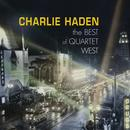 Charlie Haden - The Best Of Quartet West thumbnail