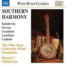 Southern Harmony: Music For Wind Band thumbnail