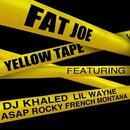 Yellow Tape (Feat. Lil Wayne, A$AP Rocky & French Montana) - Single thumbnail