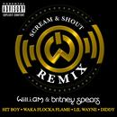 Scream & Shout (Hit-Boy Remix) (Single) thumbnail