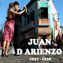 Juan D'arienzo 1937 - 1938 thumbnail