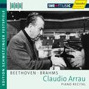 Piano Recital: Arrau, Claudio - Beethoven, L. Van / Brahms, J. (Schwetzinger Festspiele Edition, 1963, 1973) thumbnail