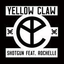 Shotgun (Radio Edit) (Single) thumbnail