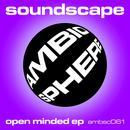 Open Minded EP thumbnail