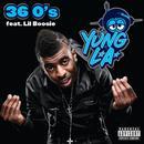 36 O's (Single) (Explicit) thumbnail