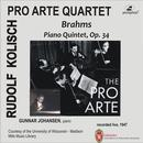 Brahms: Piano Quintet, Op. 34 thumbnail