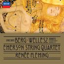 Berg: Lyric Suite; Wellesz: Sonnets By Elizabeth Barrett Browning, Op.52 thumbnail