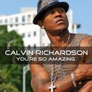 You're So Amazing (Radio Edit) (CD Single) thumbnail