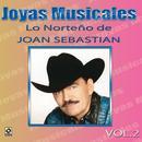 Joyas Musicales, Vol. 2: Lo Norteno De Joan Sebastian thumbnail