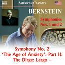 """Bernstein: Symphony No. 2 """"The Age of Anxiety"""", Pt. 2: The Dirge thumbnail"""