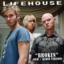 Broken (New Radio Version) (Single) thumbnail