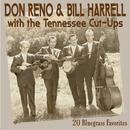 20 Bluegrass Favorites thumbnail