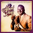 Legendary Bop, Rhythm & Blues Classics: Albert King (Digitally Remastered) - EP thumbnail