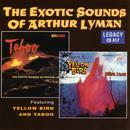The Exotic Sounds Of Arthur Lyman thumbnail