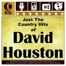 Just The Country Hits Of David Houston thumbnail