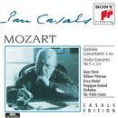Mozart: Sinfonia Concertante, K. 364; Violin Concerto No. 5, K.219 thumbnail