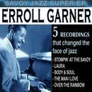 Savoy Jazz Super EP: Erroll Garner thumbnail