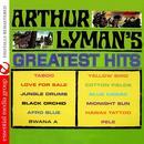 Arthur Lyman's Greatest Hits thumbnail