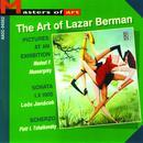 The Art of Lazar Berman thumbnail