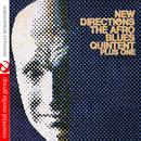 New Directions Of The Afro Blues Quintet Plus One (Digitally Remastered) thumbnail