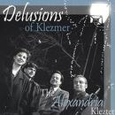 Delusions Of Klezmer thumbnail