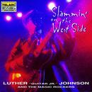 Slammin' On The West Side thumbnail
