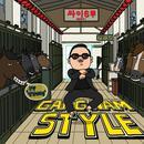 Gangnam Style thumbnail