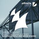 Dancing People Are Never Wrong (Single) thumbnail