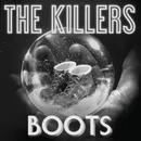 Boots (Radio Single) thumbnail