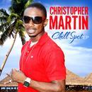 Christopher Martin - EP thumbnail