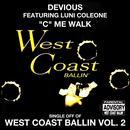"""C"" Me Walk: West Coast Ballin, Vol. 2 thumbnail"