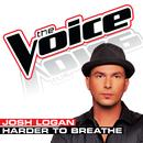 Harder To Breathe (The Voice Performance) thumbnail